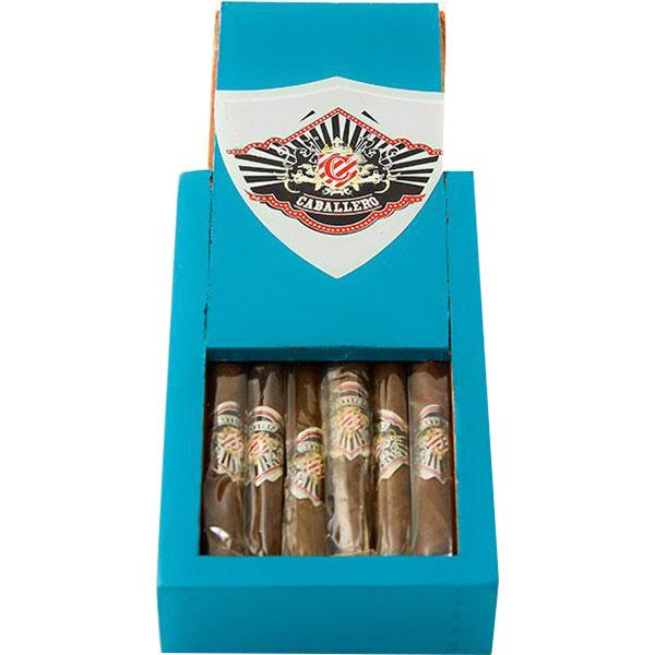 Caballero Cigars